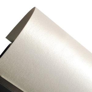 pearl metallic insert paper